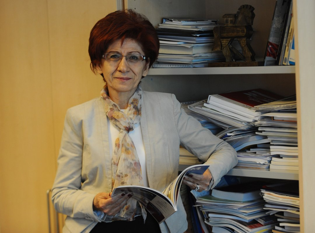 Sibel Güven, Dr.