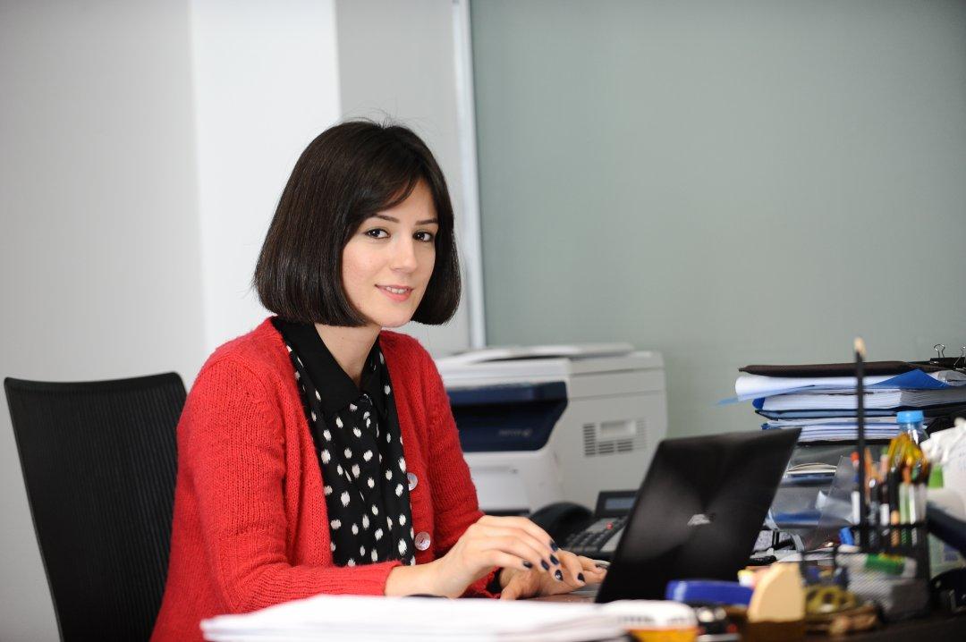 Esra Baygüneş