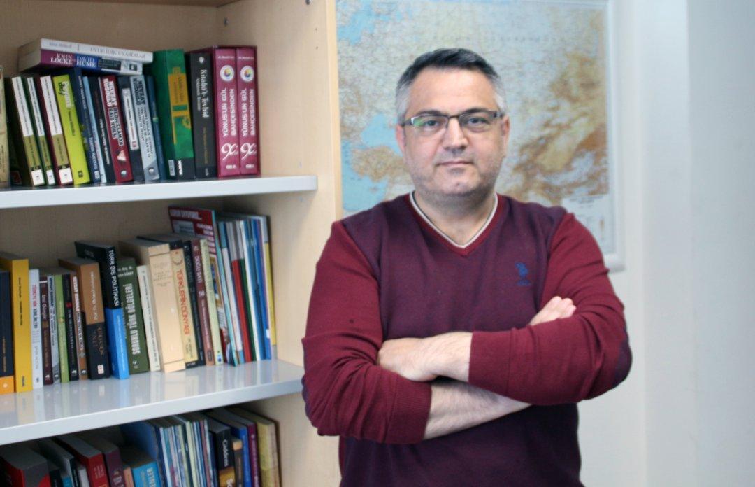 Hilmi Demir, PhD.