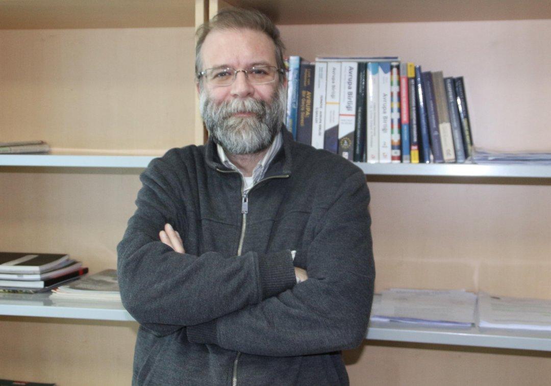 Levent Gönenç, PhD.
