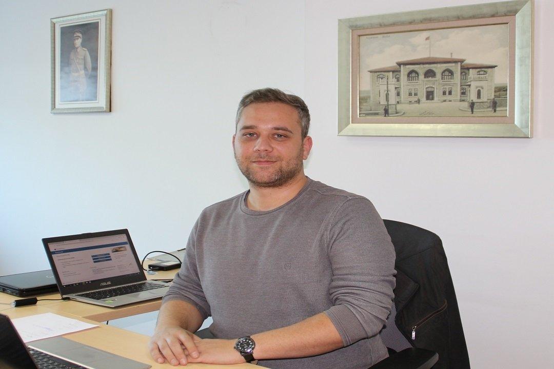 Ahmet Kocabay