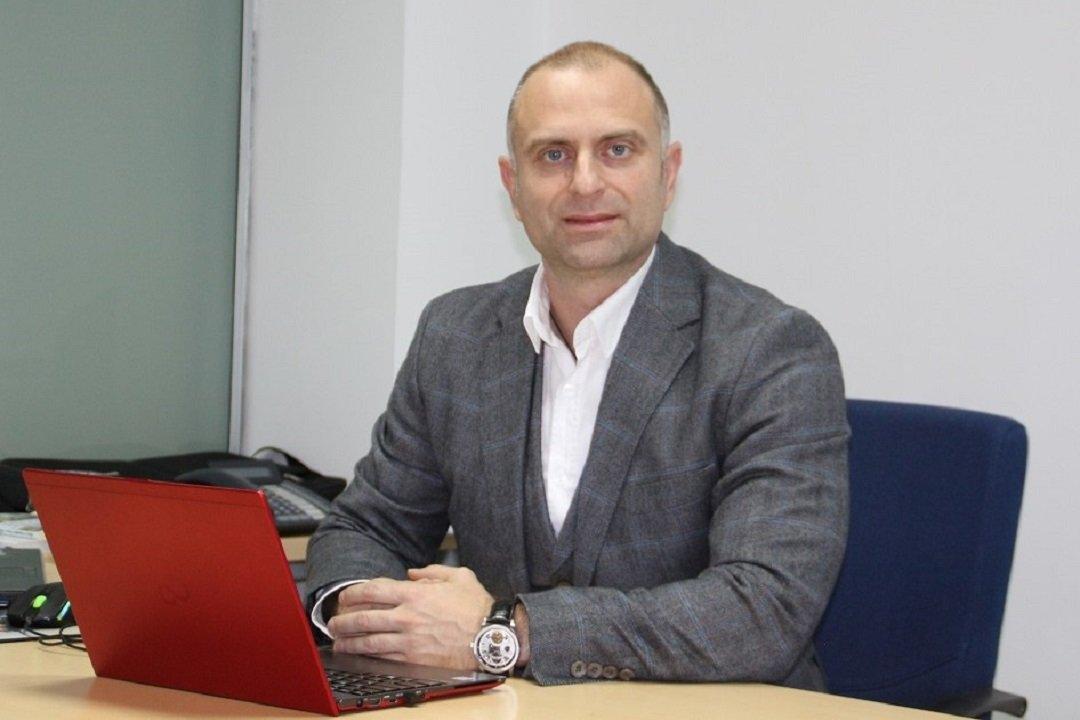 Zoran İvanov